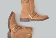 Girls Shoes  / by Michelle Barrett