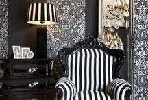 Black & White ideas