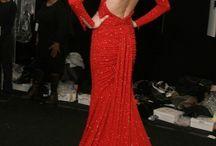 Red items / by Elsa Villa