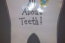 Dentist aktivity fór kids