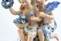 Angels and Cherubs / by Brenda Herring