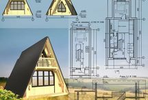 Rumah segitiga