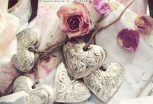 crafts hearts