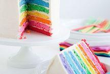 Rai bon cake