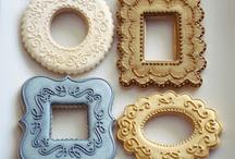 Cookies(печенье)