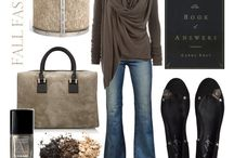 My style / by Amy Klein