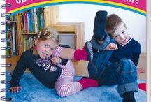 Kindergarten Bücher singen und bewegen