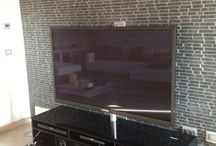 Spectral TV / Scala The elegant TV sideboard now available with iPhone and iPod dock.