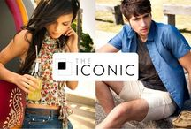 The Iconic / one of the biggest online fashion providers in Australia.