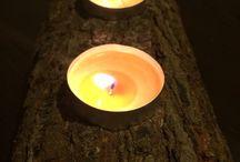 Candle / #candle
