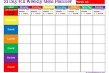 """All things """"21 Day Fix"""" approved. / Anthing and everything that i could need to be a champion 21 day fixxer ;-)"""