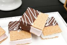 Food - S'mores!!!