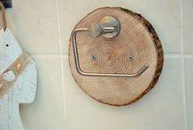Moodboard Badezimmer