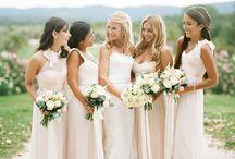 Bridesmaid Shades
