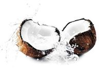 Coconut Water...Nature's Gatorade