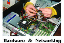 Carrier in hardware and networking