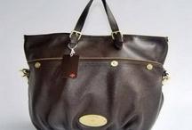 Mulberry Handbags / by wang zubin
