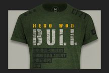 T-shirts / t-shirts, camisas, moda, moda esportiva, training, crossfit, wod
