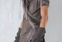 Cloth I need but ... / Mode