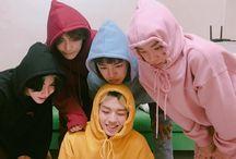 A.C.E (에이스) | Adventure Callin' Emotions / Bias : Jun & Chan Bias Wreckers : Wow & Donghun (sorry Jason *-*) Members : Jason, Donghun, Wow, Chan, Jun Fandom Name : Choice