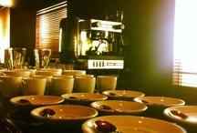 TOMA CAFE COFFEE CORNER