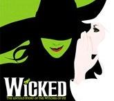 Broadway Shows I've Seen