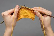 Knitters: Healthy Body & Mind