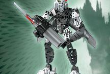 bionicle 2008