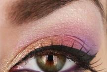 Make Up / by Jessica MacFarland