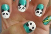 pandas / by Kerri Ramsey