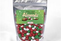 Seasonal Candy / Brighten up your holidays with some #KimmieCandy, we have all the holidays covered! #holidays #chocolate #candy #seasonal #bulkcandy