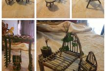 Peri mobilyaları