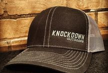 Knockdown Swag - Coming Summer 2016 / Plan your next hunting trip for success: Coordinate your hunt camp and keep all of your hunting buddies on the same page using one app. And all in the palm of your hand. #KnockdownOutdoors #Summer2016