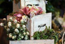 Flores & Decoração