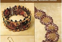 Bead Books / by Jenny Penny