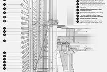 Architecture detail