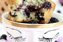 muffins, magdalenas, valencianas