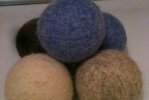 Loo Hoo Wool Dryer Balls