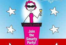 Middle Sister for President! / If a Middle Sister wine could be President, which Sister would you like to see win? Vote your favorites for the next three weeks. The Sisters with the most votes each week advance to the next round. Each round, we'll pull 5 voters at random to receive fabulous Middle Sister gifts. Get out there and rock your vote!