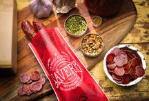 charcuterie packaging