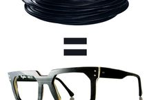 Vinylize / Eyewear. Van vinylplaten gemaakt. Cool & Stylish.