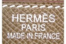Hermes / Hermes / by Marianne Pavlova