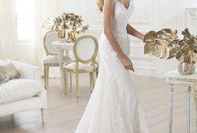 Vestidos de boda / Vestidos
