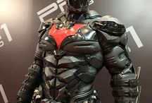 Superheroes costumes / To have and keep all kinds of this superheroes costumes