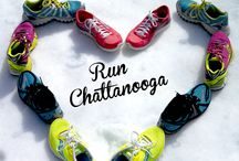Run Chattanooga Fun