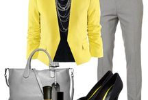 Bold sophisticated style