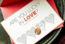 Cute V-Day Ideas