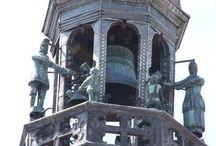 clocher Jacquemart