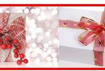 """Christmas 2015 """"Gorgeous Gifting"""""""