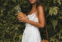 boho/beach vintage/palm vibes